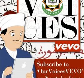 E Magazine AlAzhar Issue (gigabyte)